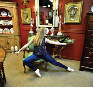 Are Antiques Your Factor? Be Good, Store On-line!