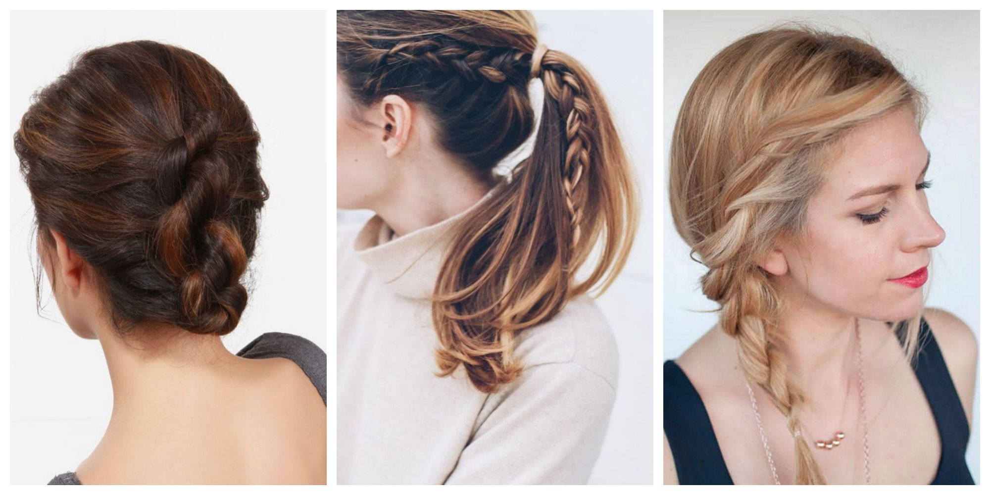 Female Hairstyle - Top 4  Trendy Celebrity Hairstyle Layers Unveiled!