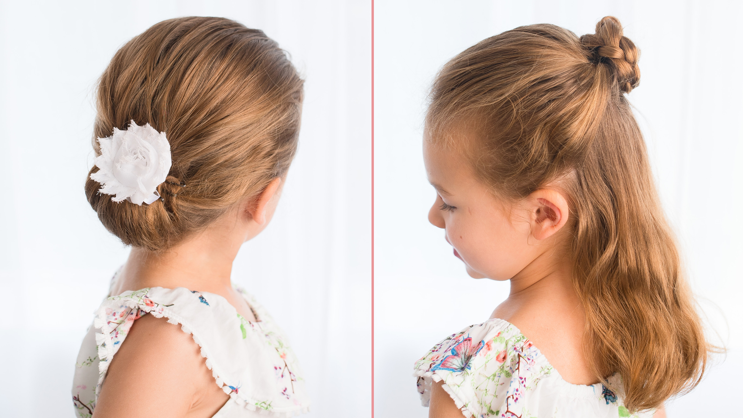 Two Critical Things Before Changing Hairstyles For Long Hair
