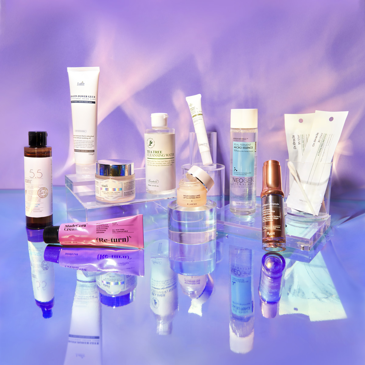 Using Local Classifieds For Health and Beauty Products