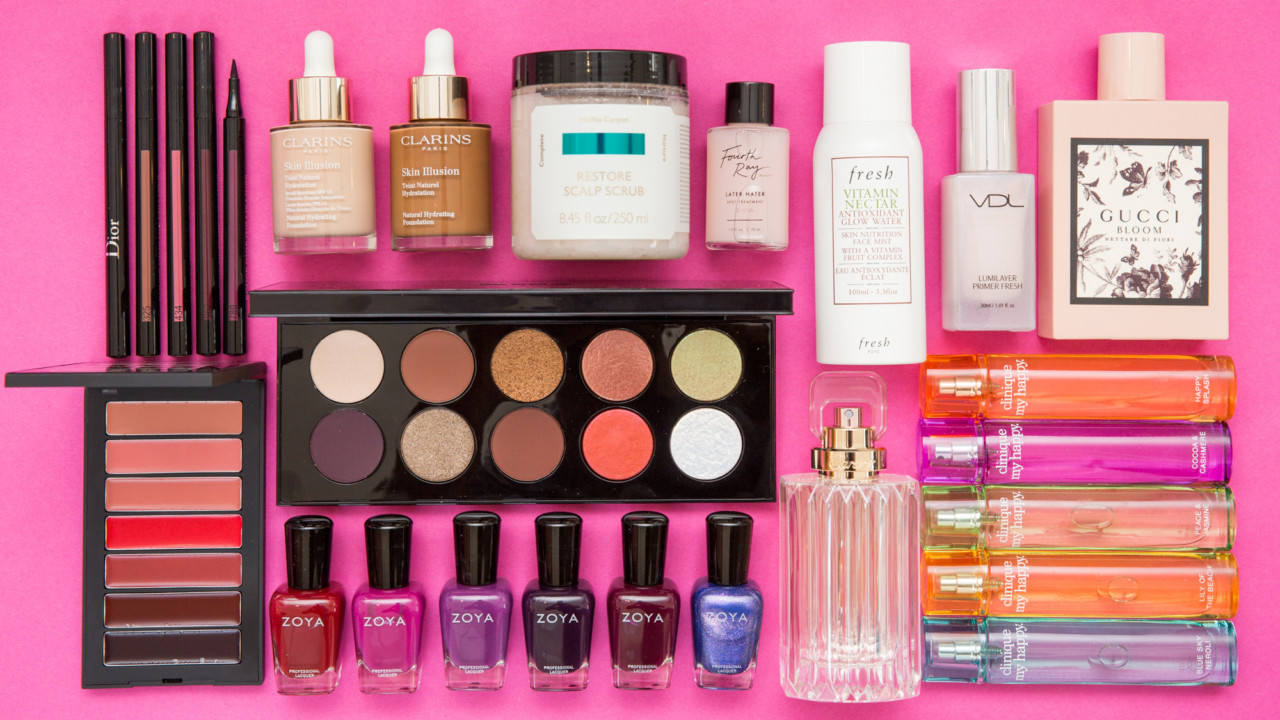 What Beauty Product Reviews Really Say