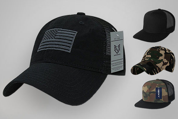 How Do You Style A Trucker Hat?